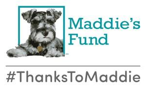 Maddies Fund Logo