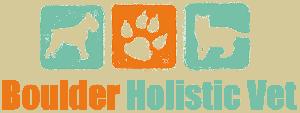 boulder holistic vet logo