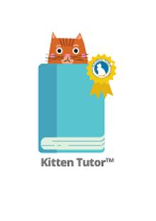 Kitten Tutor logo