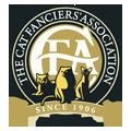 Cat Fancier's Association logo