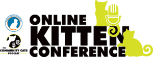 Online Kitten Conference logo